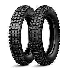 Мотошина Michelin Trial Light 120/100 R18 68M Rear